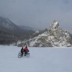 Бухта песчаная. Самое Солнечное место на Байкале.