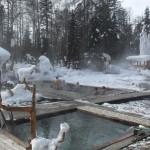 Хакусы-зимний рай на Байкале