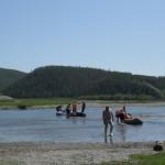 Готовность к старту №1. Впереди отдых, рыбалка и полная автономка.